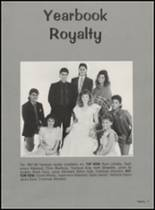 1988 Wewoka High School Yearbook Page 10 & 11