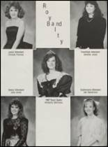 1988 Wewoka High School Yearbook Page 12 & 13