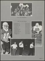 1988 Wewoka High School Yearbook Page 14 & 15