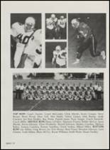 1988 Wewoka High School Yearbook Page 16 & 17