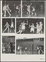 1988 Wewoka High School Yearbook Page 22 & 23