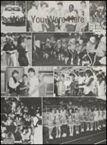 1988 Wewoka High School Yearbook Page 26 & 27