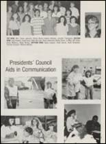 1988 Wewoka High School Yearbook Page 28 & 29