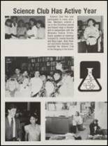 1988 Wewoka High School Yearbook Page 30 & 31