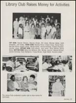 1988 Wewoka High School Yearbook Page 32 & 33