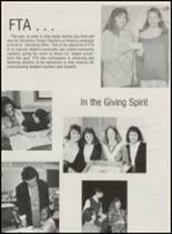 1988 Wewoka High School Yearbook Page 34 & 35