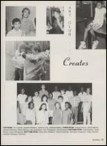 1988 Wewoka High School Yearbook Page 36 & 37