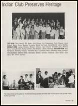 1988 Wewoka High School Yearbook Page 38 & 39