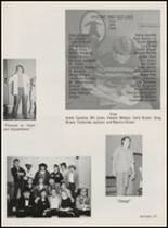 1988 Wewoka High School Yearbook Page 40 & 41