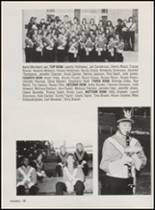 1988 Wewoka High School Yearbook Page 42 & 43
