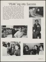 1988 Wewoka High School Yearbook Page 44 & 45