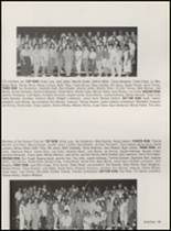 1988 Wewoka High School Yearbook Page 52 & 53