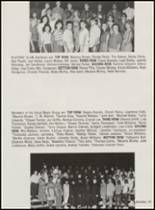 1988 Wewoka High School Yearbook Page 54 & 55