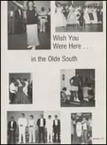 1988 Wewoka High School Yearbook Page 56 & 57