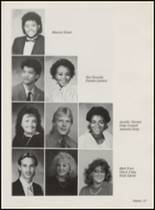 1988 Wewoka High School Yearbook Page 60 & 61