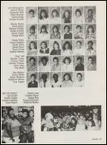 1988 Wewoka High School Yearbook Page 68 & 69