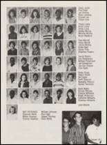 1988 Wewoka High School Yearbook Page 70 & 71