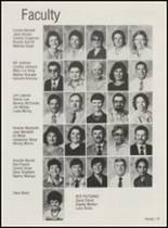 1988 Wewoka High School Yearbook Page 76 & 77