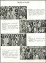 1964 Oakfield-Alabama High School Yearbook Page 56 & 57