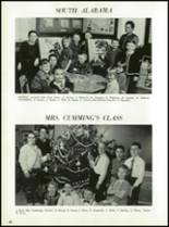 1964 Oakfield-Alabama High School Yearbook Page 62 & 63