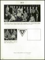 1964 Oakfield-Alabama High School Yearbook Page 80 & 81