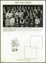 1964 Oakfield-Alabama High School Yearbook Page 96 & 97
