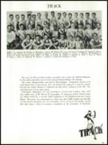 1964 Oakfield-Alabama High School Yearbook Page 104 & 105