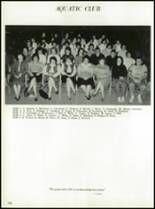 1964 Oakfield-Alabama High School Yearbook Page 114 & 115