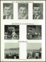 1964 Oakfield-Alabama High School Yearbook Page 116 & 117