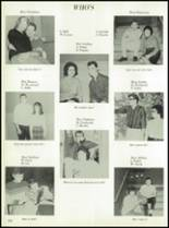 1964 Oakfield-Alabama High School Yearbook Page 118 & 119