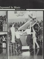 1977 Northmont High School Yearbook Page 28 & 29