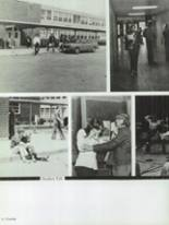 1977 Northmont High School Yearbook Page 32 & 33