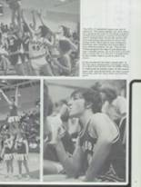 1977 Northmont High School Yearbook Page 66 & 67