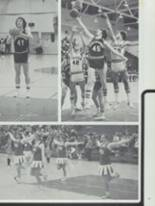 1977 Northmont High School Yearbook Page 68 & 69
