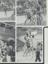 1977 Northmont High School Yearbook Page 70 & 71