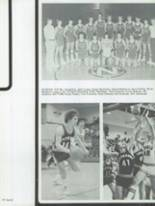 1977 Northmont High School Yearbook Page 72 & 73