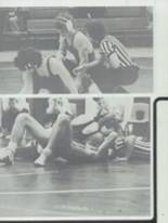 1977 Northmont High School Yearbook Page 82 & 83