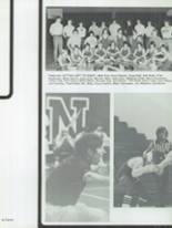 1977 Northmont High School Yearbook Page 84 & 85
