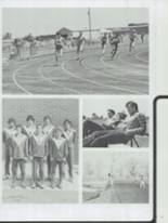 1977 Northmont High School Yearbook Page 98 & 99
