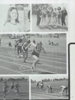 1977 Northmont High School Yearbook Page 102 & 103