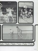 1977 Northmont High School Yearbook Page 122 & 123