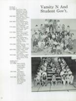 1977 Northmont High School Yearbook Page 124 & 125