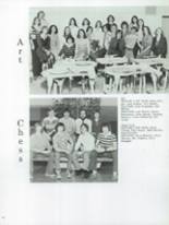 1977 Northmont High School Yearbook Page 126 & 127