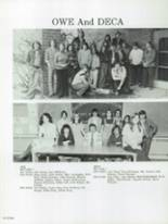 1977 Northmont High School Yearbook Page 128 & 129