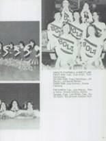 1977 Northmont High School Yearbook Page 130 & 131