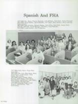 1977 Northmont High School Yearbook Page 132 & 133