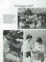 1977 Northmont High School Yearbook Page 138 & 139