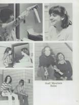 1977 Northmont High School Yearbook Page 140 & 141