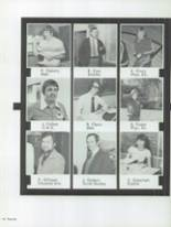 1977 Northmont High School Yearbook Page 150 & 151