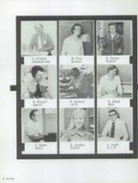 1977 Northmont High School Yearbook Page 154 & 155